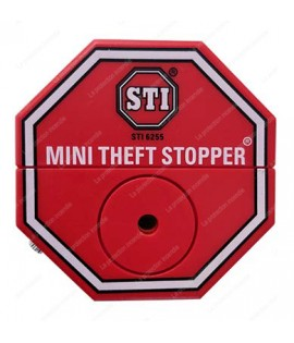Mini stop antivol